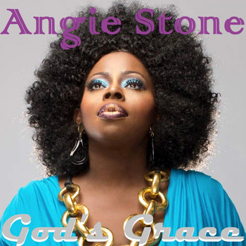 Angie Stone - God's Grace