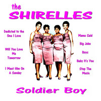 The Shirelles - Soldier Boy