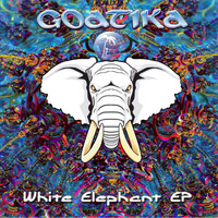 Goatika Creative Lab - White Elephant