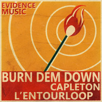Capleton - Burn Dem Down