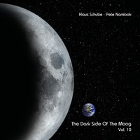 Klaus Schulze - The Dark Side of the Moog, Vol. 10