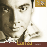 "Mario Lanza - Mario Lanza, Vol. 2 (Collection ""Les voix d'or"")"