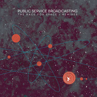 Public Service Broadcasting - The Race for Space (Remixes)