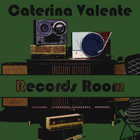 Caterina Valente - Records Room