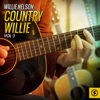 Willie Nelson - Country Willie, Vol. 3
