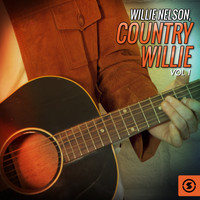 Willie Nelson - Country Willie, Vol. 1
