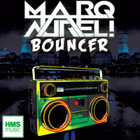 Marq Aurel - Bouncer