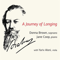Donna Brown - A Journey of Longing
