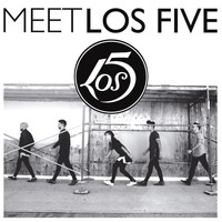 Los 5 - Meet Los Five