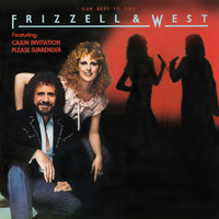 David Frizzell - Our Best To You