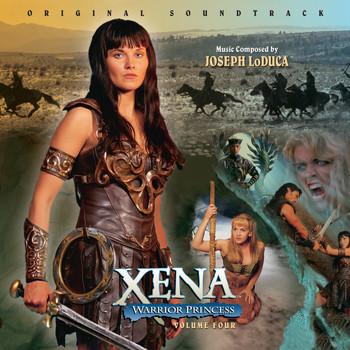 Xena: Warrior Princess, Volume Four (Original Soundtrack)
