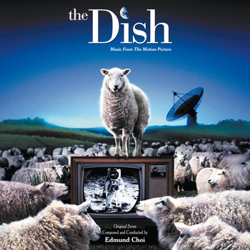 Various Artists - The Dish (Music From The Motion Picture)
