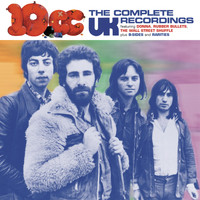 10cc - The Complete UK Recordings