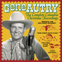 Gene Autry - The Complete Columbia Christmas Recordings