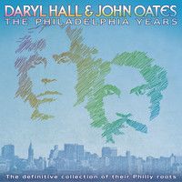 Hall & Oates - The Philadelphia Years