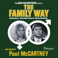 Paul McCartney - The Family Way (Original Soundtrack Recording)