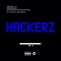 Ghost - Hackerz tha Album