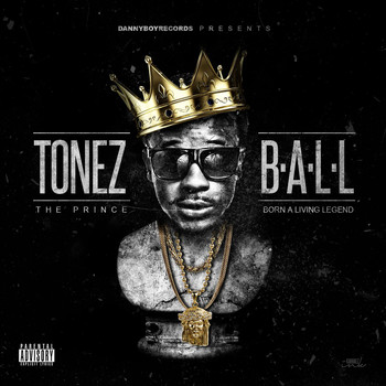 Tonez the Prince - B.a.L.L.