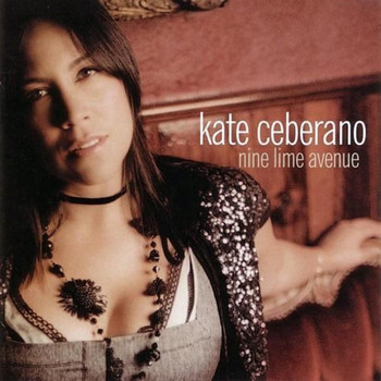 Kate Ceberano - Nine Lime Avenue