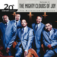 Mighty Clouds Of Joy - 20th Century Masters - The Millenium Collection: The Best Of The Mighty Clouds Of Joy (Vol. 2)