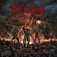 Blood Red Throne - Homicidal Ecstasy