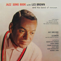 Les Brown - Jazz Song Book (Remastered)