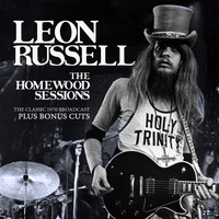 Leon Russell - The Homewood Sessions (Live)