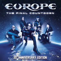 Europe - The Final Countdown (Remixed)