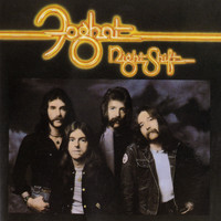 Foghat - Night Shift (Remastered)