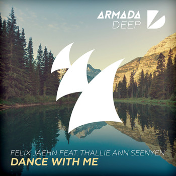 Felix Jaehn feat. Thallie Ann Seenyen - Dance With Me