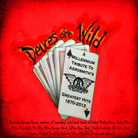 Various Artists - Deuces Are Wild: A Tribute To Aerosmith