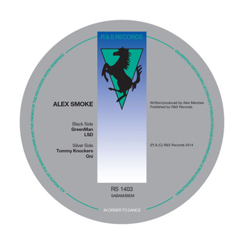 Alex Smoke - RS1403