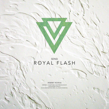 Sensi - Royal Flash