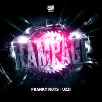 Franky Nuts - Rampage / Light speed
