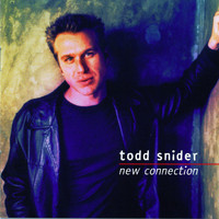 Todd Snider - New Connection