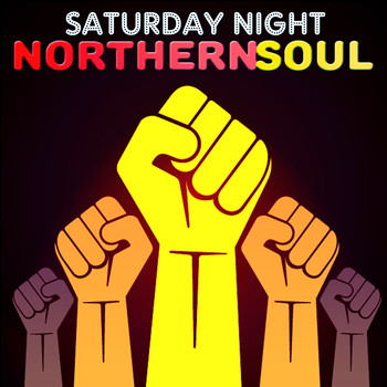 Various Artists - Saturday Night Northern Soul