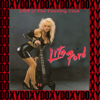 Lita Ford - The Country Club, Los Angeles, 1984
