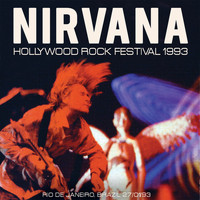 Nirvana - Hollywood Rock Festival 1993 (Live)