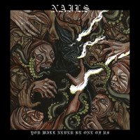 Nails - Savage Intolerance