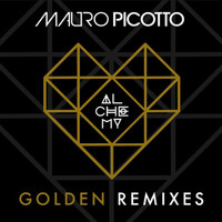 Mauro Picotto - Golden