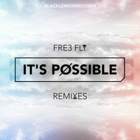 Fre3 Fly - It's Possible (Remixes)