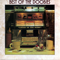 The Doobie Brothers - The Best Of The Doobies