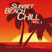 Various Artists - Sunset Beach Chill, Vol. 1