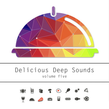 Various Artists - Delicious Deep Sound, Vol. 5