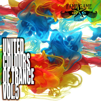 Various Artists - United Colours of Trance, Vol. 5