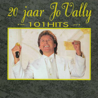 Jo Vally - 101 Hits - 20 Jaar Jo Vally (Deel 5)