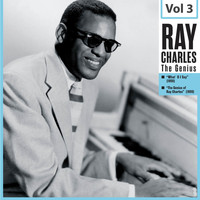 Ray Charles - The Genius - Ray Chales, Vol. 3
