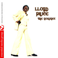 Lloyd Price - The Nominee (Digitally Remastered)