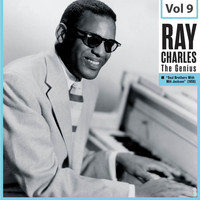 Ray Charles - The Genius - Ray Chales, Vol. 9