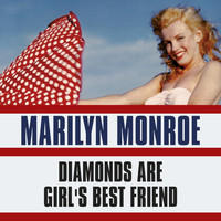 Marilyn Monroe - Diamonds Are Girl's Best Friend